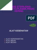Metode Sterilisasi - Sriyati, AMK