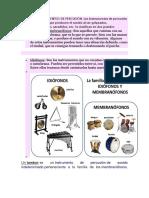 LOS INSTRUMENTOS DE PERCUSIÓN.docx