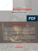 MOVIMIENTOS LITERARIOS.pptx