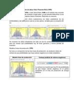 Análisis de Datos Valor Presente Neto