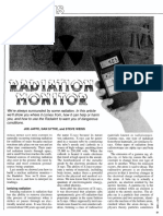Radiation Monitor