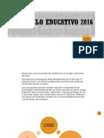EL MODELO EDUCATIVO 2016 (5).pptx