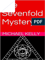 Michael Kelly - The Sevenfold Mystery