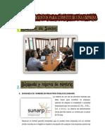 2 Pasos y Procedimientos Para Constituir Una Empresa[1]