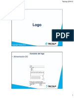 Caracteristicas Del Logo