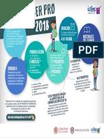 Infografia Caracteristicas Generales Saber Pro 2018