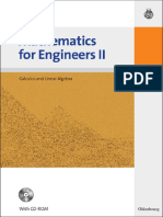 Gerd Baumann Mathematics for Engineers II Calculus and Linear Algebra.pdf