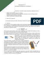Componentes de electronica