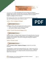 Format Penyediaan Laporan Program