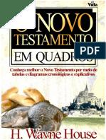 O NOVO TESTAMENTO em Quadros - H. Wayne House.pdf