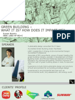GB Presentation to IPM