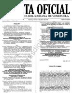 gaceta40.676-listadodeproductosquenorequierenregistrosanitario