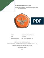 349964648 Tugas Desain Pembelajaran Kimia Model Assure Lks Fix