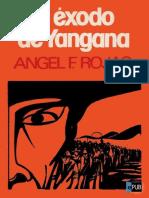 El Éxodo de Yangana