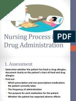 Nursing Process in Drug Administration.pptx