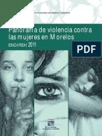 Violencia Contra Las Mujeres Morelos