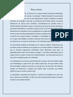 Ética y ciencia.docx