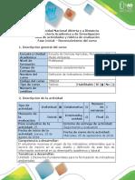 Guía de Actividades y Rúbrica de Evaluación - Fase Inicial - Reconocimiento Del Curso (2)