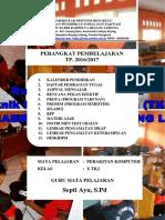 Cover Perangkat 2016
