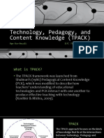 tpack case study