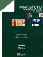MANUAL CTO Neurología-Neurocirugía