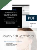 Classic Jewelry and Gemstones 2 1