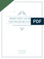 Las Redes Electricas Del Futuro