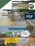 322157571 Diseno Hidraulico de Transiciones y Aliviaderos Grupoygyyiroopo Pptx