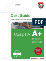 CompTIA A+ 220-901 and 220-902 Cert Guide Academic Edition