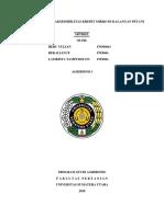 MENYOAL SULITNYA AKSESSIBILITAS KREDIT MIKRO DI KALANGAN PETANI.docx