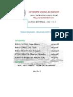 Metodos Para Calcular Armaduras Isostaticas