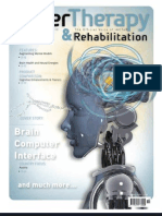 CyberTherapy & Rehabilitation, Issue 3 (2), Fall 2010.