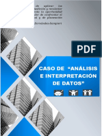 Analisis e Interpretación de Datos