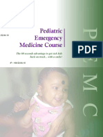 [Santhanam, Indumathy] Pediatric Emergency Medicines