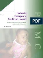 [Santhanam, Indumathy] Pediatric Emergency Medicines