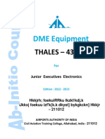 Cover page DME Equimpent.docx