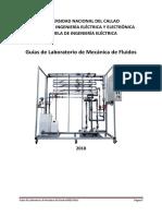 Guias de Laboratorio de Mecanica de Fluidos