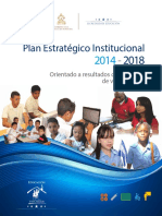2015 07 Honduras Education Sector Plan