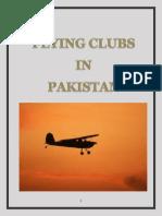 Fying Clubs in Pakistan