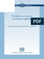 Islam ¿un rector economico global?