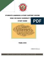 SMAC 005 Basic Numeracy Skills (Study Guide) 2.pdf