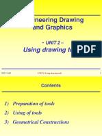 UNIT02 - Using Drawing Tools