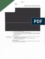 180927 Mambo Wetlands GIPA Documents