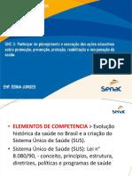 Historia Da Saúde Publica No Brasil