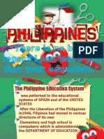 educationsystemofthephilippines