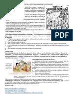 u6 Los Tributos y Las Responsabilidades de Los Ciudadanos