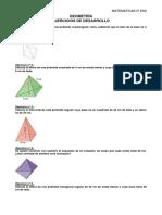 Geometria 2º Eso