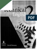 Technical English 2 Student's book.pdf