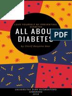 Buku Saku Diabetes