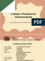 FnMD Cindra